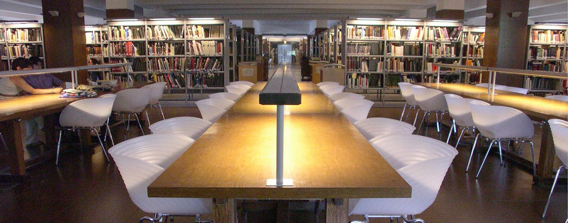 BibliotecaETSAM